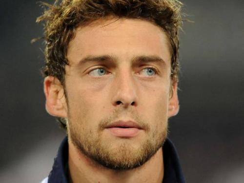 Lo juventino Claudio Marchisio