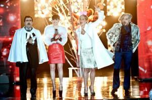 I giudici di X Factor 6