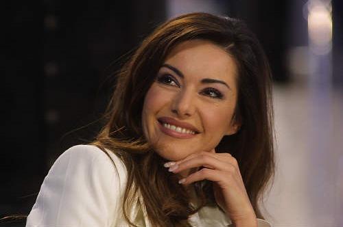 Emanuela Folliero, conduttrice