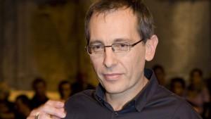 Corrado Formigli, analisi della politica