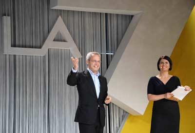 La7: Telecom Italia Media mette in vendita il canale