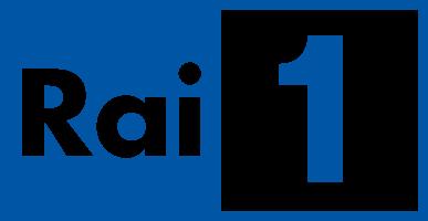logo di rai 1