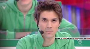 Marco Castelluzzo Amici 11