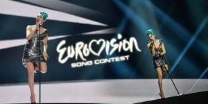 Nina Zilli all'Eurovision