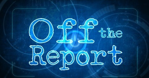 Off The Report: prima puntata stasera Rai3
