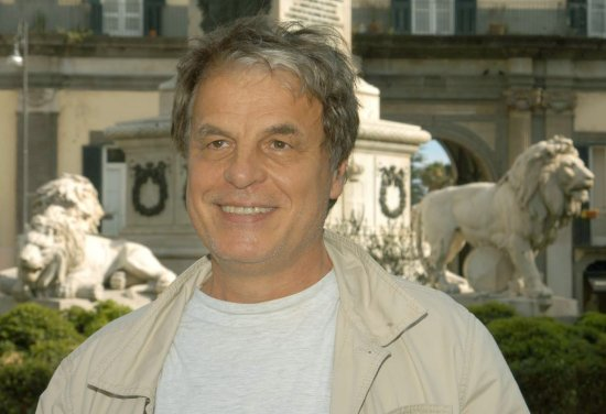 Michele Placido, attore