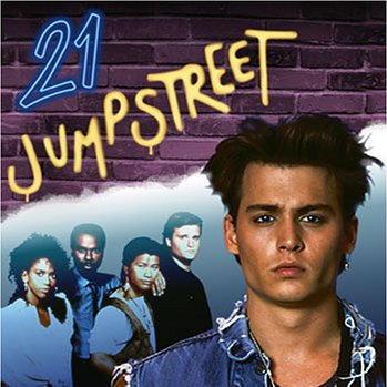 La locandina di 21 jump street