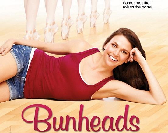 la locandina di Bunheads