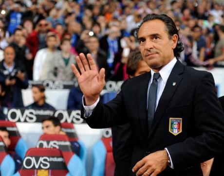 Europei 2012: Prandelli soddisfatto di Italia Spagna