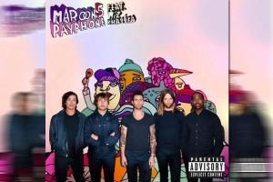 Maroon 5 nuovo singolo