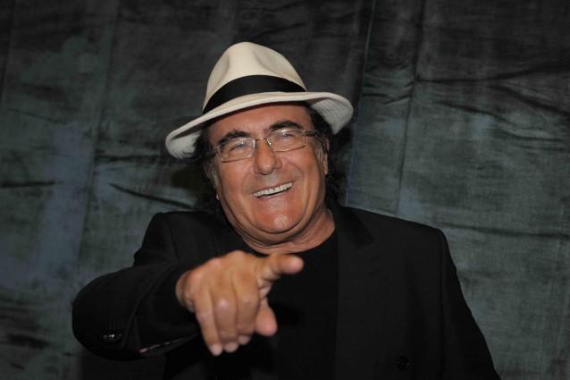 Albano Carrisi, cantante