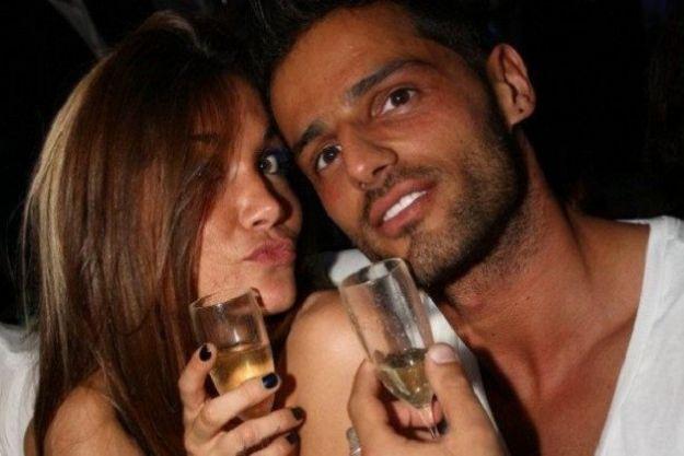 Alessio Lo Passo conferma relazione con Caterina Siviero