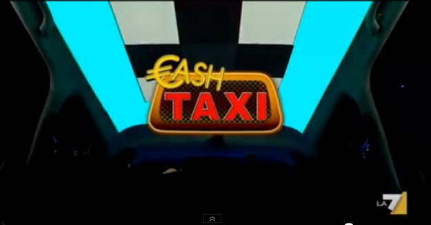 marco berry cash taxi