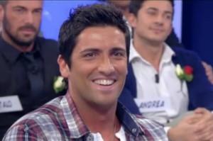 Daniele Nasini futuro tronista