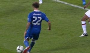 Foto di Diamanti Euro 2012