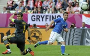 Europei 2012 Italia