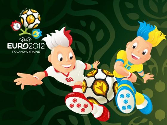 Europei Calcio 2012 foto