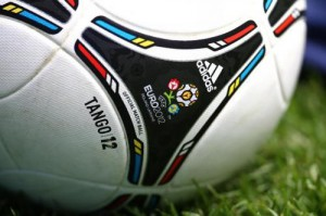 Classifica Gironi Euro 2012