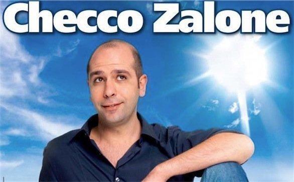 Checco Zalone al cinema a marzo con Ancora esisto