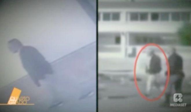 Foto Killer attentato Brindisi