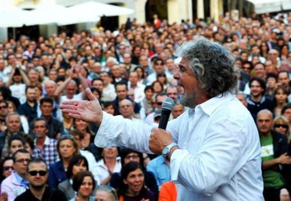 Beppe Grillo e le accuse di populismo