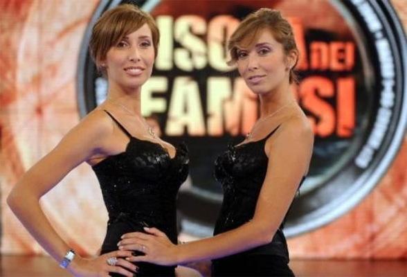 Le De Vivo da Berlusconi