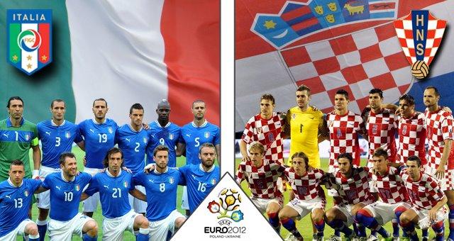 Europei 2012 partite