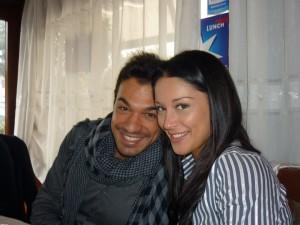 Leonarod Greco e Diletta Pagliano non sono tornati insieme