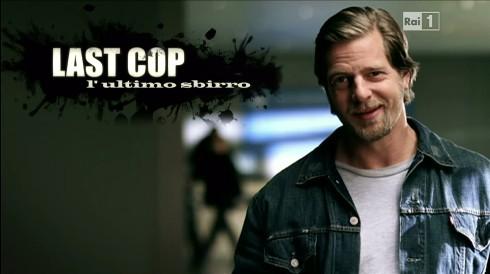 Last Cop vince la serata