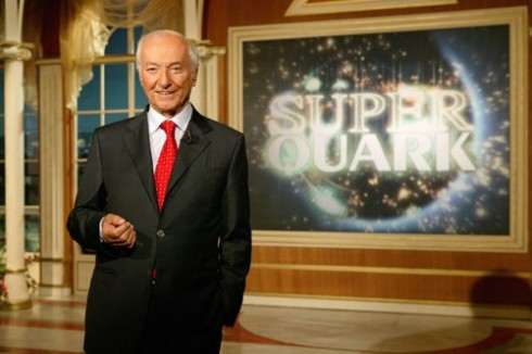 SuperQuark vince la serata