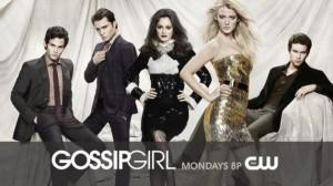 Gossip Girl-spoiler