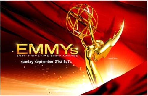 L'ambita statuetta degli Emmy Awards