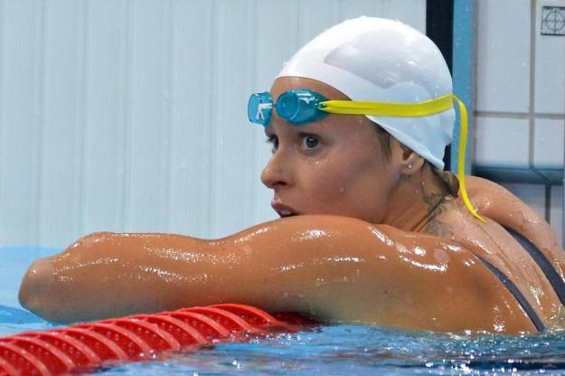 Olimpiadi Londra 2012. Finali giorno 4. Pellegrini quinta nei 200 stile libero. Phelps nella storia
