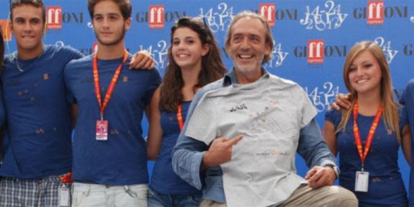 luca ward giffoni film festival 2012