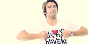 patrick ray pugliese karaoke super show grande fratello intervista