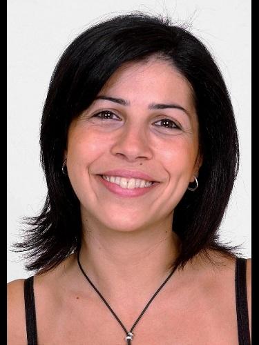 La concorrente del Gf Rosa Stagnitti