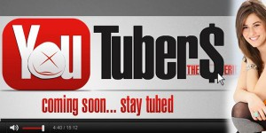youtuber$ the series diana del bufalo webserie