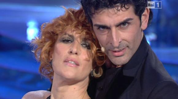 Foto Simone Di Pasquale a Ballando Con Le Stelle
