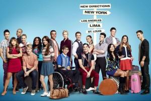 Banner Glee
