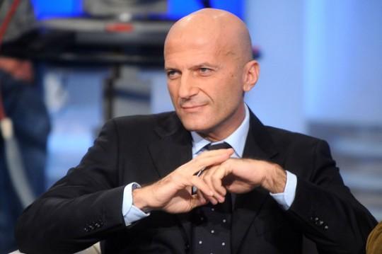 Augusto Minzolini a Canale5 al posto di Matrix
