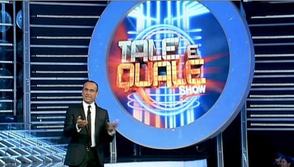 Tale e Quale Show dal 14 settembre su Rai1