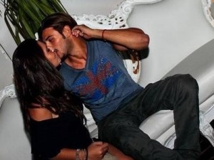 fan bacia Francesco Monte