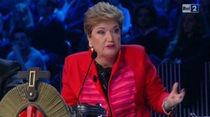Foto di Mara Maionchi a X Factor