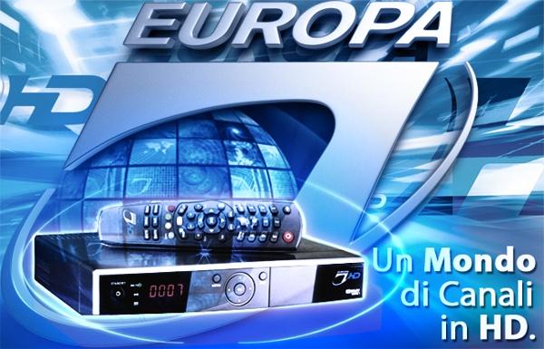 Europa 7, vittoria legale