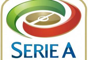 Logo Serie A Calcio 2012 2013
