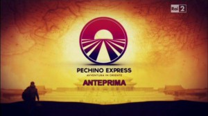 Foto di Anticipazioni di Pechino Express reality di Rai Due