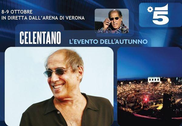 Adriano Celentano Rock Economy