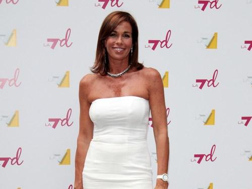 Cristina Parodi da lunedì 10 settembre in onda su La7