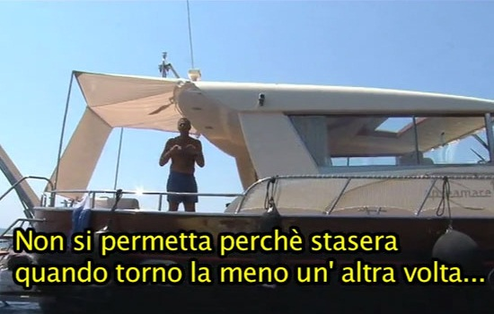 """Luca Barbareschi attacca Le Iene: """"Mi perseguitano"""". Risponde Davide Parenti"""