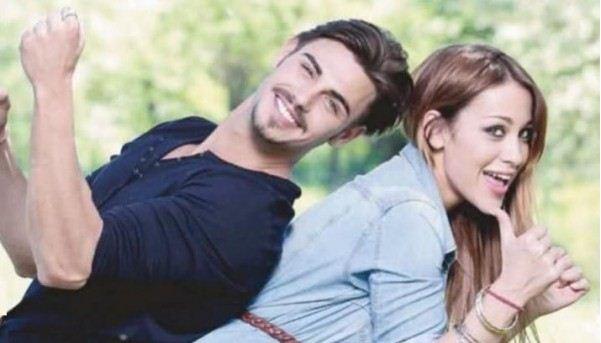 Foto di Francesco Monte e Teresanna Pugliese lite a Uomini e Donne